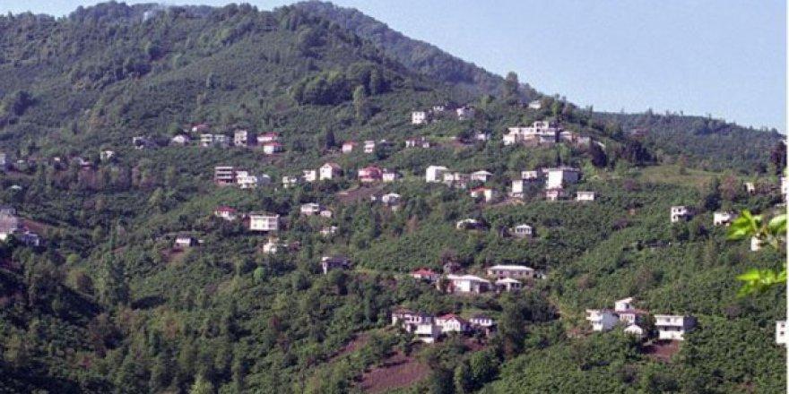 Görele Türkelli  Köyü Resimleri