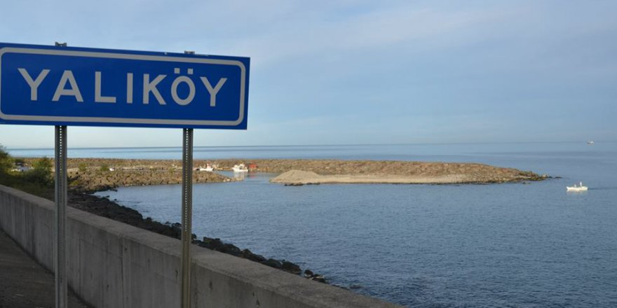 Görele Yalıköy Köyü Resimleri