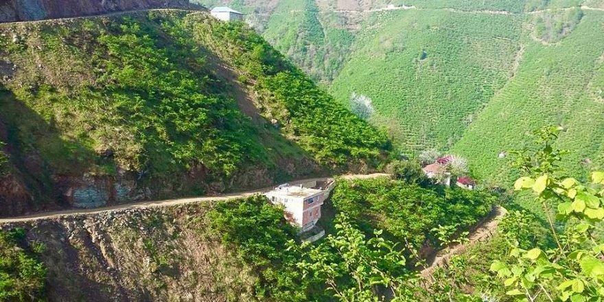 Güce Sarıyar Köyü Resimleri