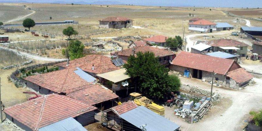 Ulubey Bekdemir Köyü Resimleri
