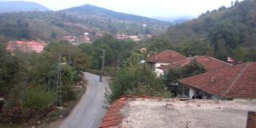 Ulubey Çamdere Köyü Resimleri