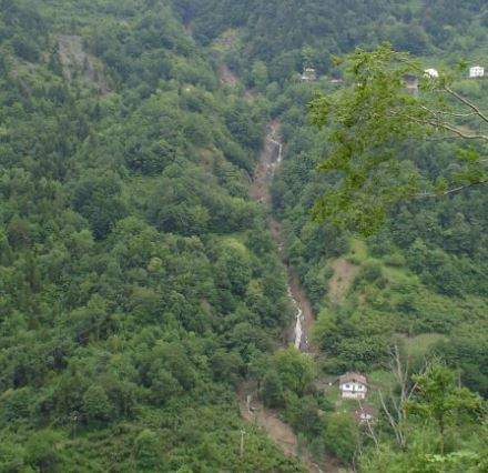 Çaykara Aşağıkumlu Köyü Resimleri 1
