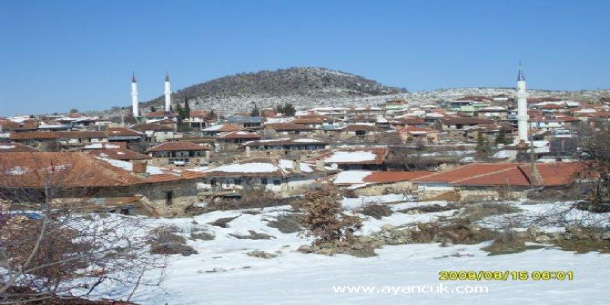 Ulubey Çardak Köyü Resimleri