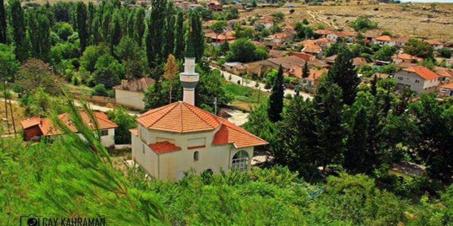 Ulubey İnay Köyü Resimleri