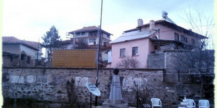 Ulubey Karacaahmet Köyü Resimleri