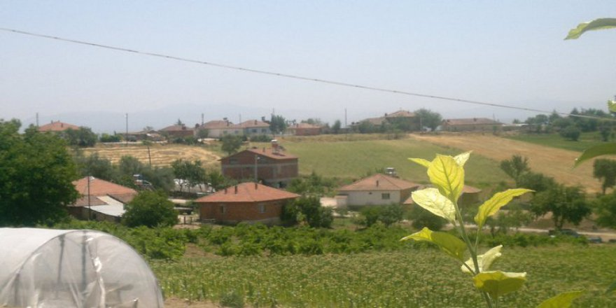 Ulubey Kurudere Köyü Resimleri