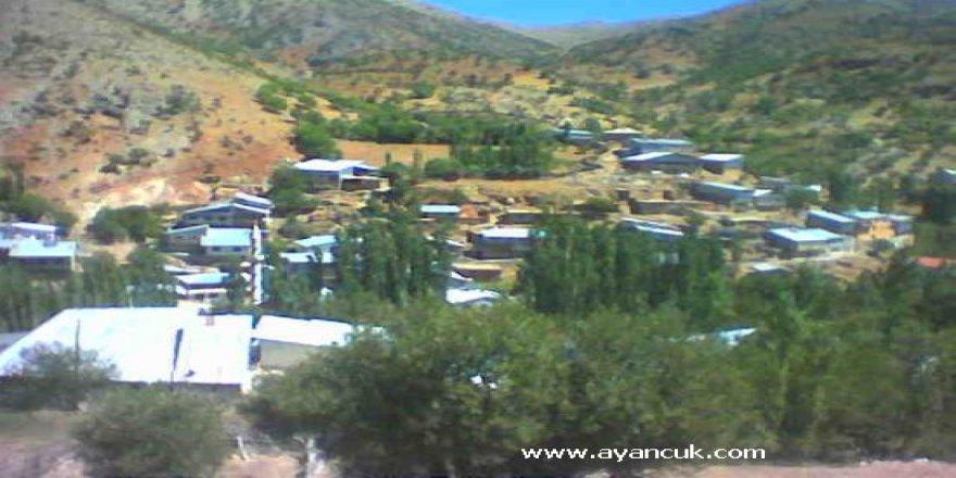 Ulubey Küçükkayalı Köyü Resimleri