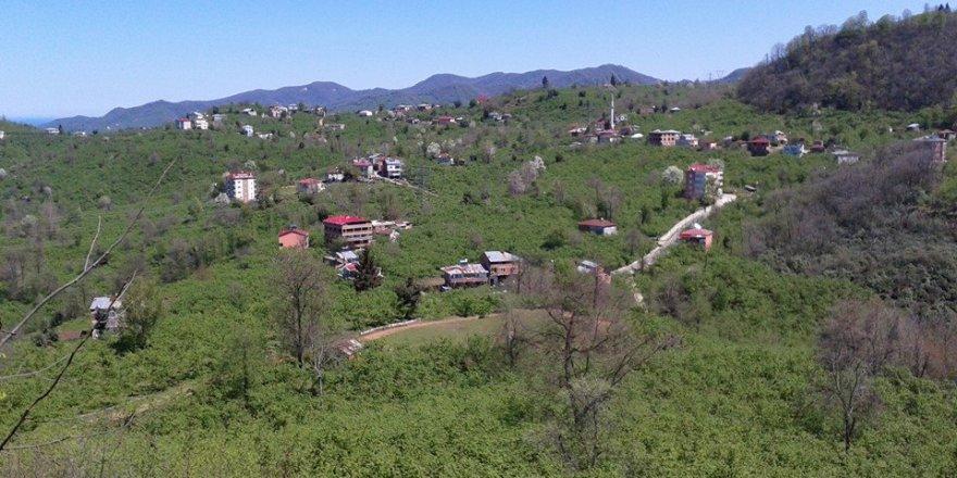 Keşpa Karaishak Köyü Resimleri