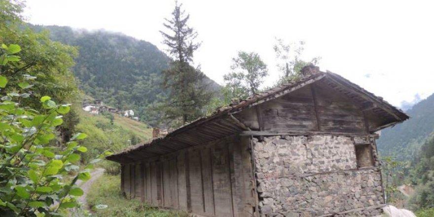 Çaykara Çamlıbel Köyü Resimleri