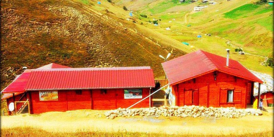 Çaykara Çayıroba Köyü Resimleri