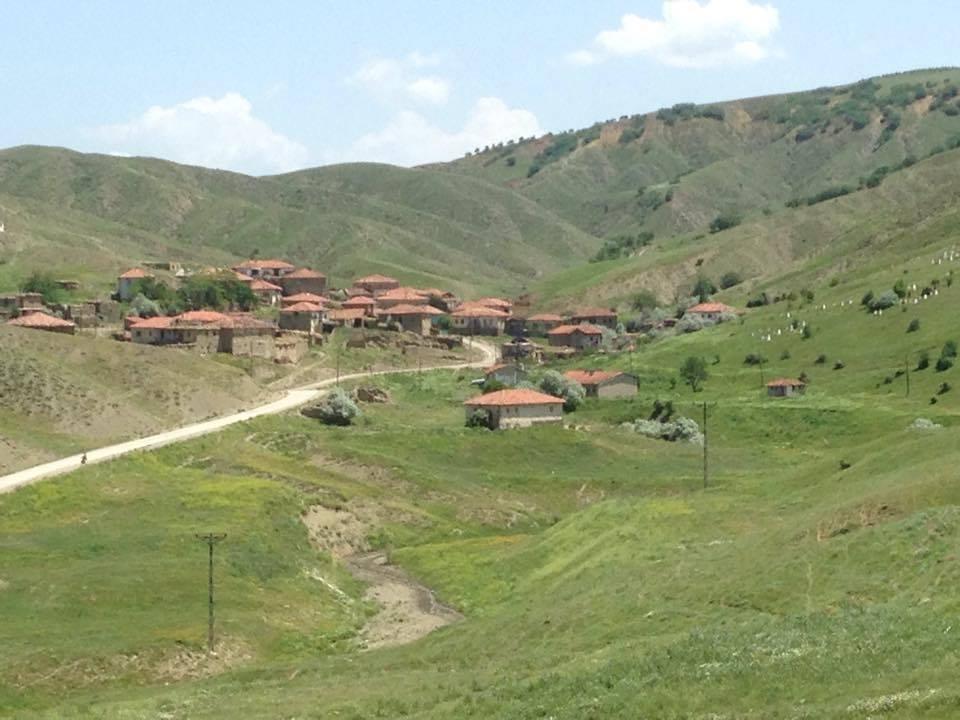 Yorgalı Köyü Resimleri 1