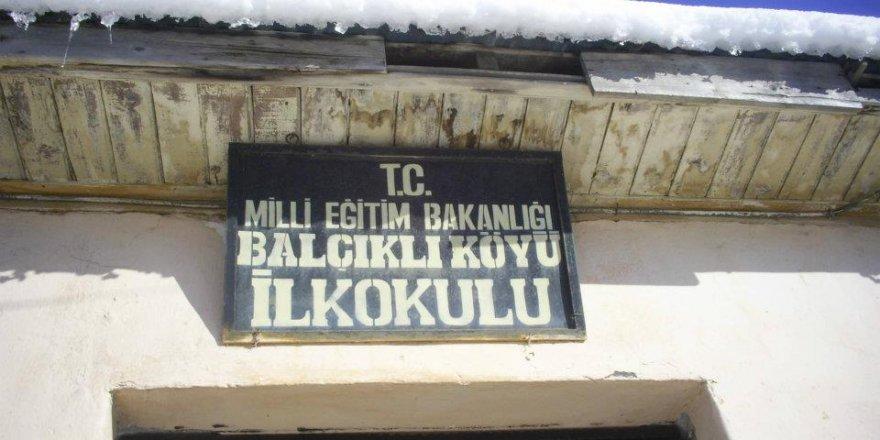 Piraziz Balçıklı Köyü Resimleri