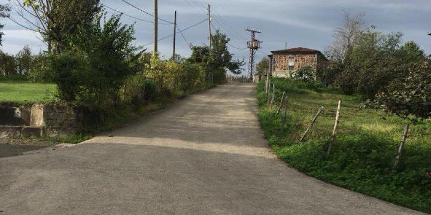Piraziz Hasanşeyh Köyü Resimleri