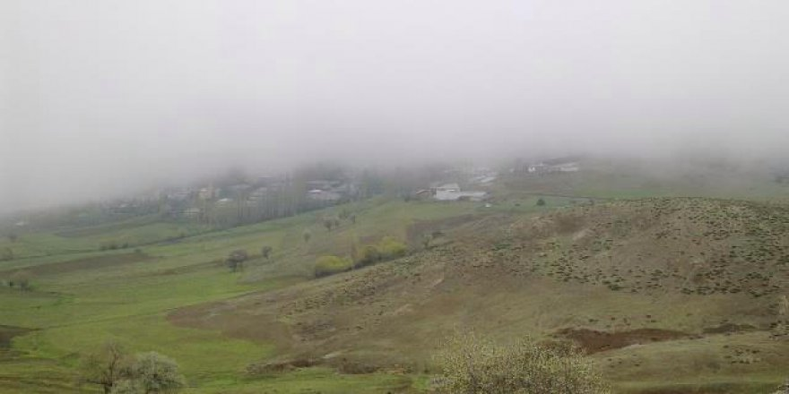 Şebinkarahisar Örencik Köyü Resimleri
