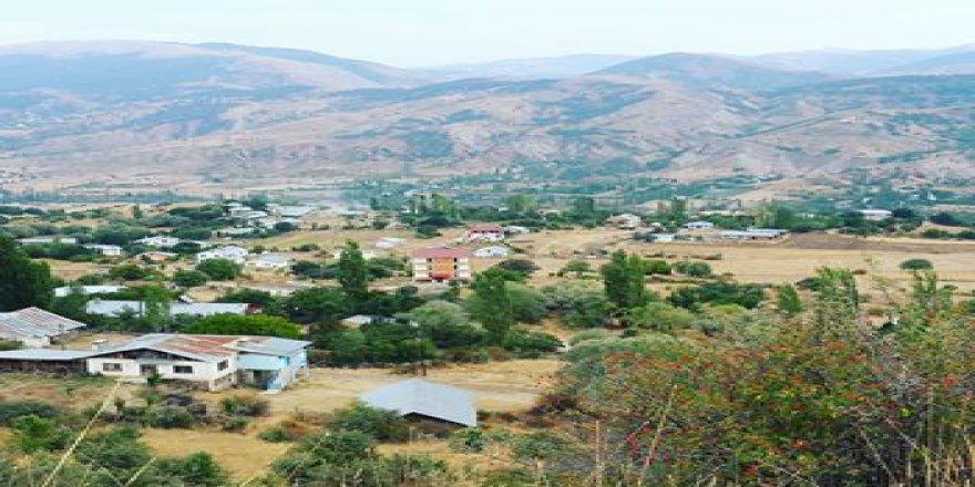 Şebinkarahisar Sipahi Köyü Resimleri