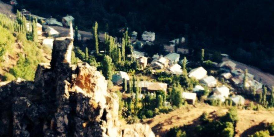 Şebinkarahisar Şaplıca Köyü Resimleri