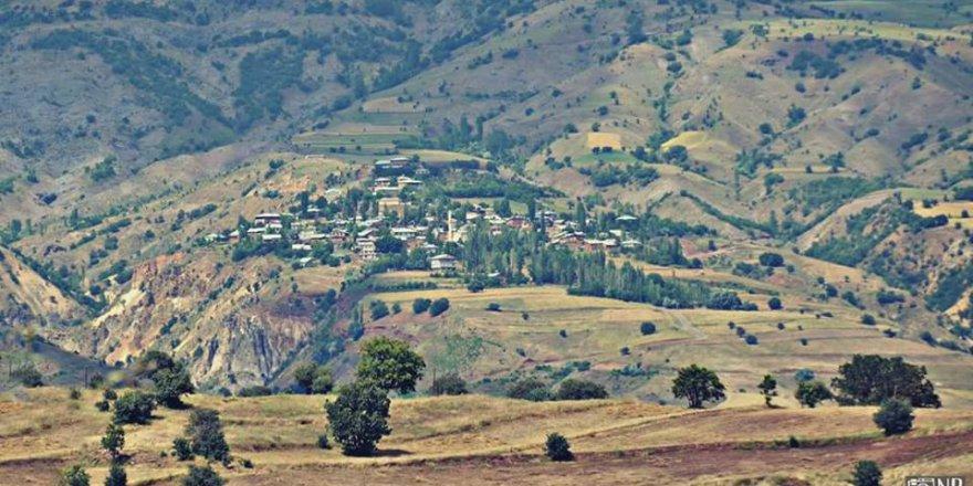 Şebinkarahisar Taşcılı Köyü Resimleri