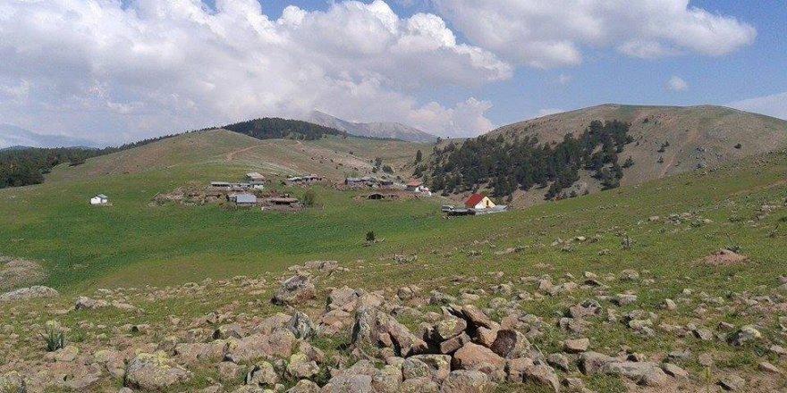 Şebinkarahisar Tepeltepe Köyü Resimleri