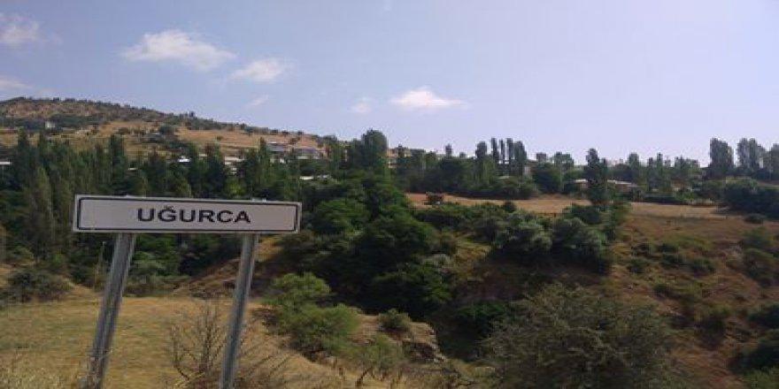Şebinkarahisar Uğurca Köyü Resimleri