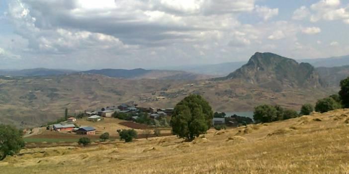 Şebinkarahisar Yedikardeş Köyü Resimleri