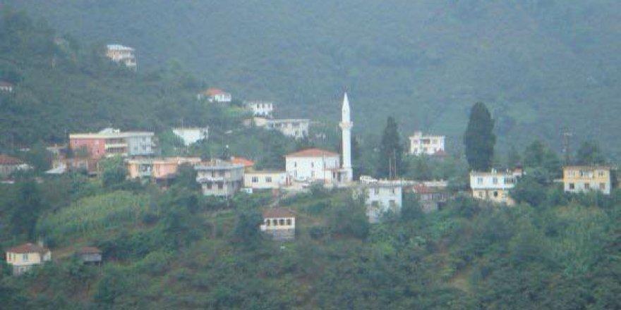 Tirebolu Civil Köyü Resimleri