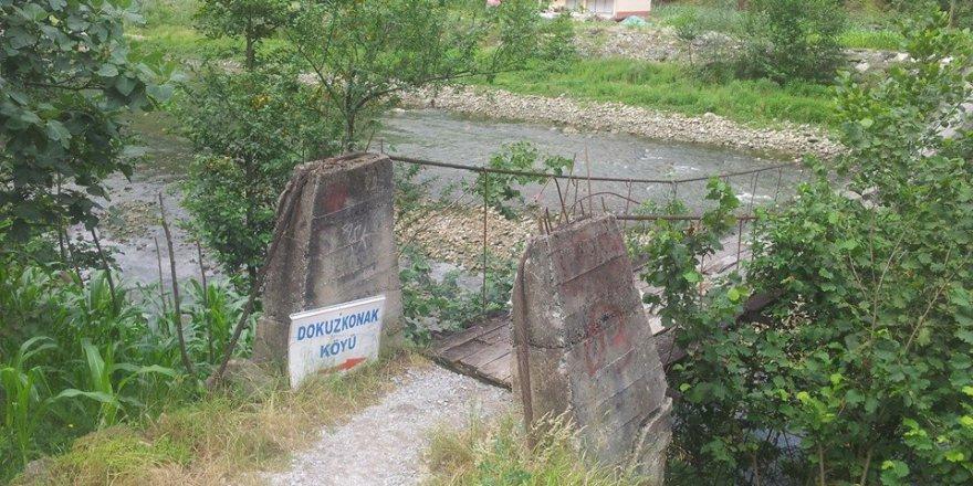 Tirebolu Dokuzkonak Köyü Resimleri