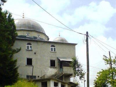Tirebolu Hacıhüseyin Köyü Resimleri 1