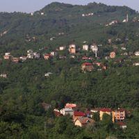 Tirebolu Işıklı Köyü Resimleri 1