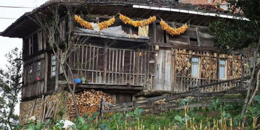 Çaykara Ulucami Köyü Resimleri