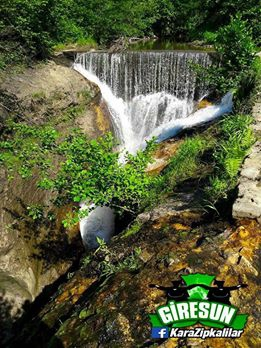 Tirebolu Kovapınar Köyü Resimleri 1