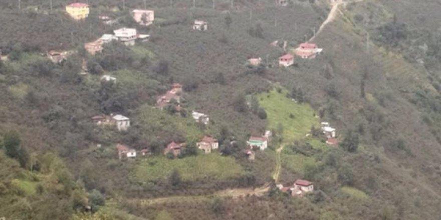 Tirebolu Oyraca Köyü Resimleri