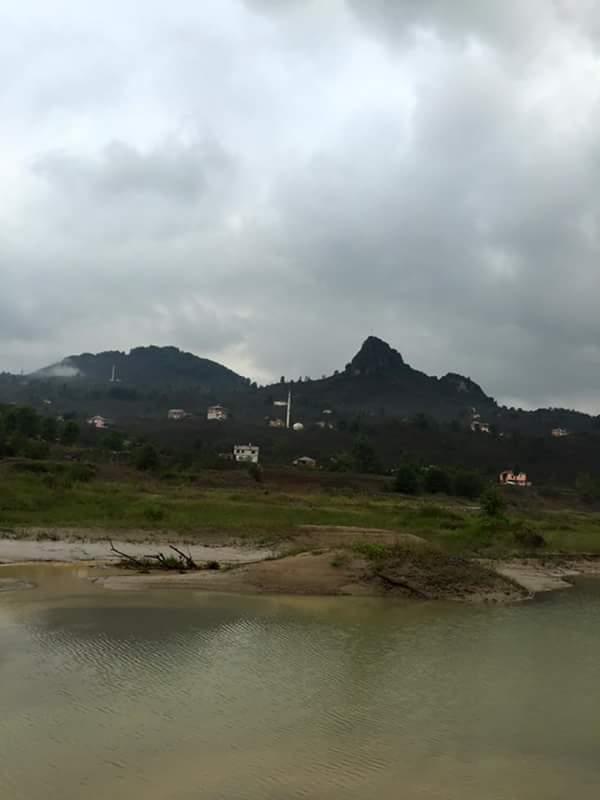 Tirebolu Örenkaya Köyü Resimleri 1