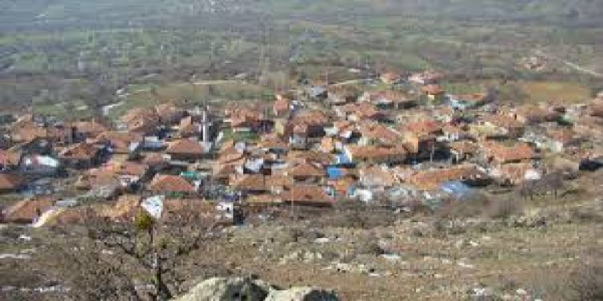 Uşak Bağbaşı Köyü Resimleri
