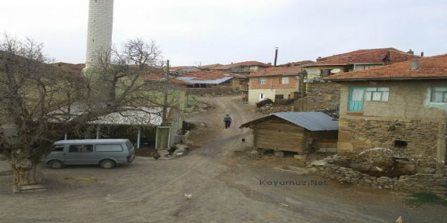Uşak Belkaya Köyü Resimleri