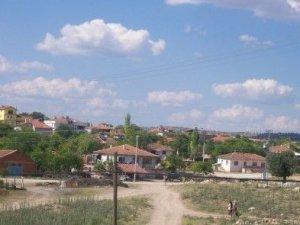 Uşak Beylerhanı Köyü Resimleri 1