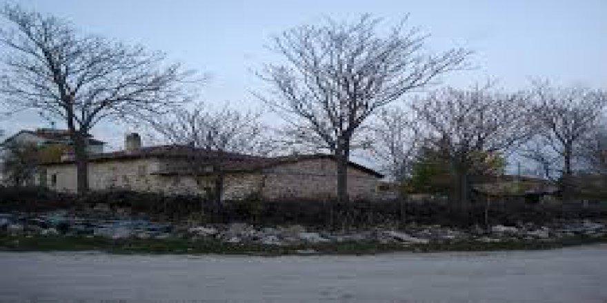 Uşak Beylerhanı Köyü Resimleri