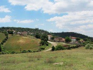 Uşak Bozköy Köyü Resimleri 1