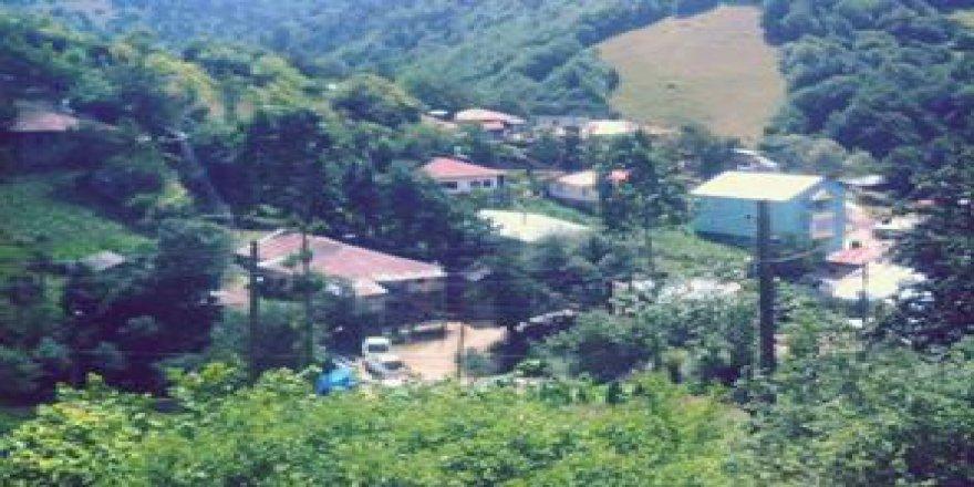 Yağlıdere Güllüce Köyü Resimleri