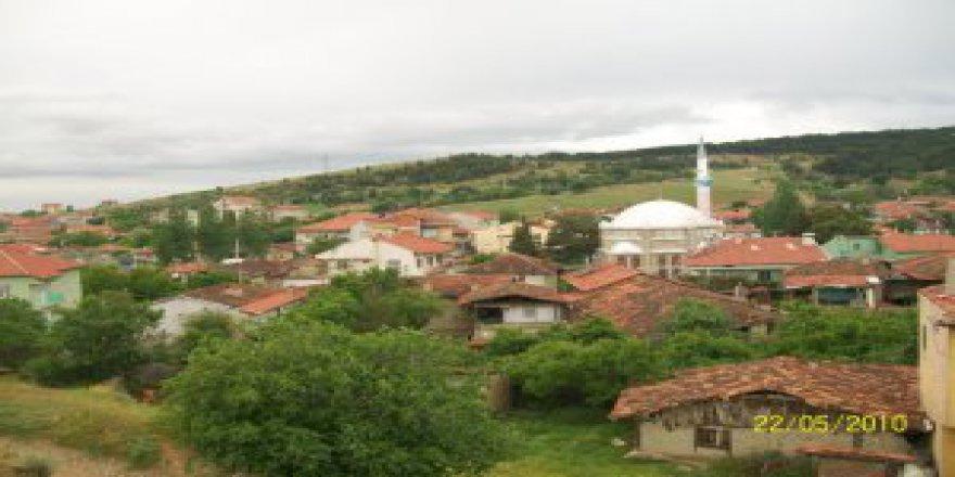 Uşak Çamyazı Köyü Resimleri