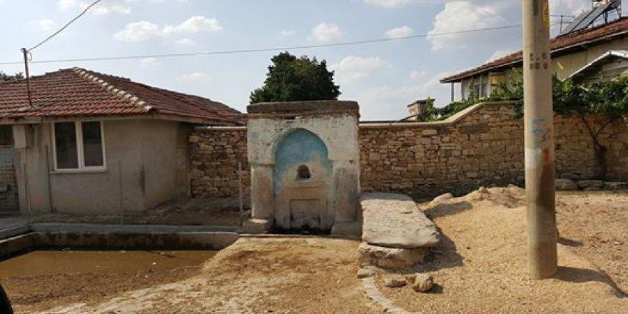 Uşak Çarık Köyü Resimleri