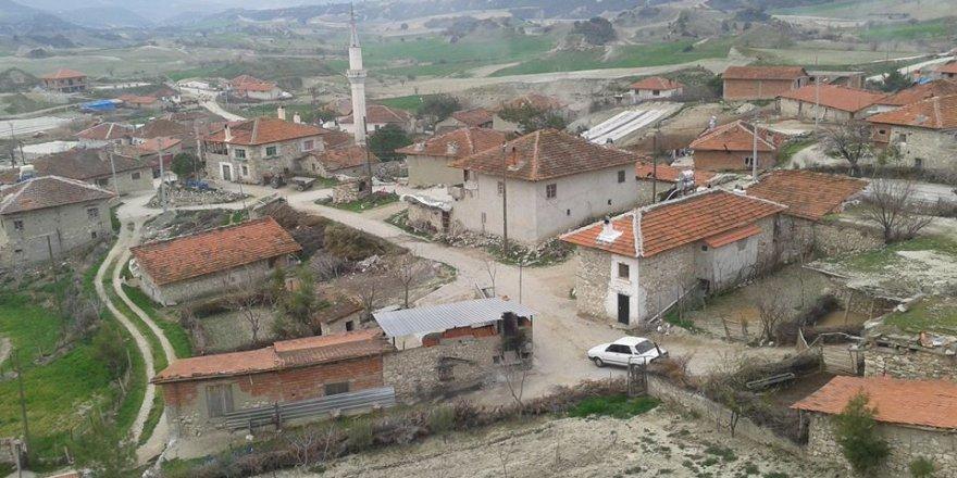 Uşak Çatalbayır Köyü Resimleri