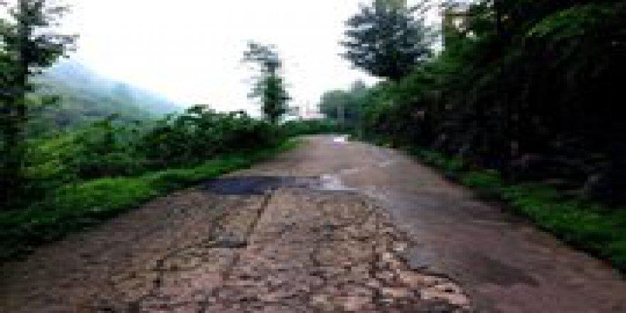 Yağlıdere Kızılelma Köyü Resimleri