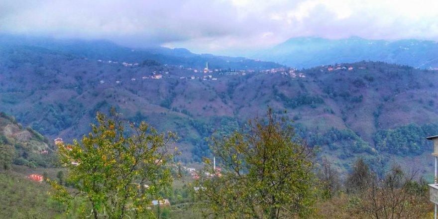 Yağlıdere Kurucalı Köyü Resimleri