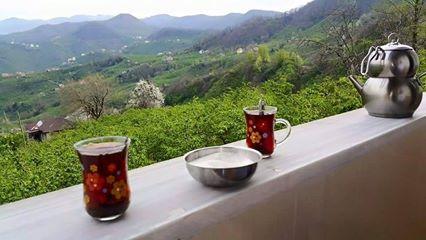 Yağlıdere Oruçbey Köyü Resimleri 1
