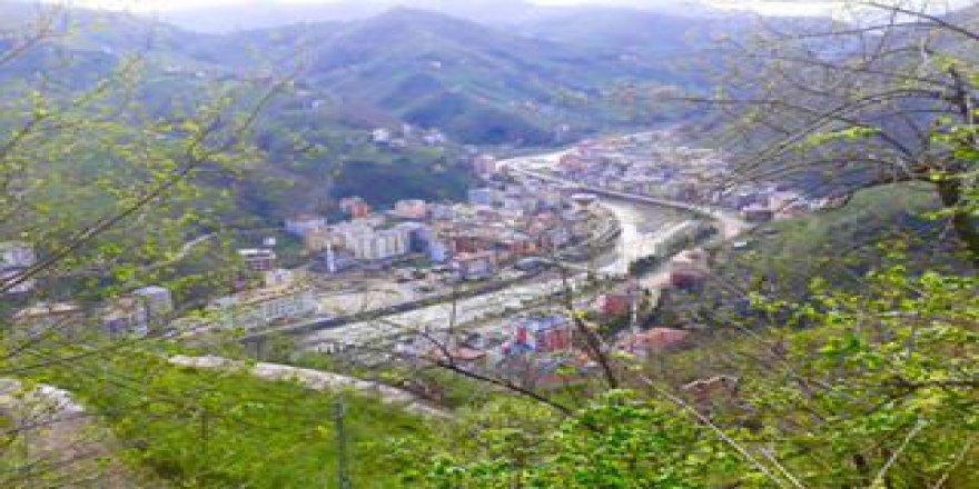 Yağlıdere Oruçbey Köyü Resimleri