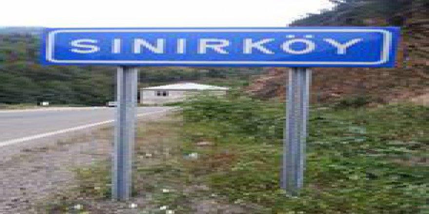 Yağlıdere Sınırköy Köyü Resimleri