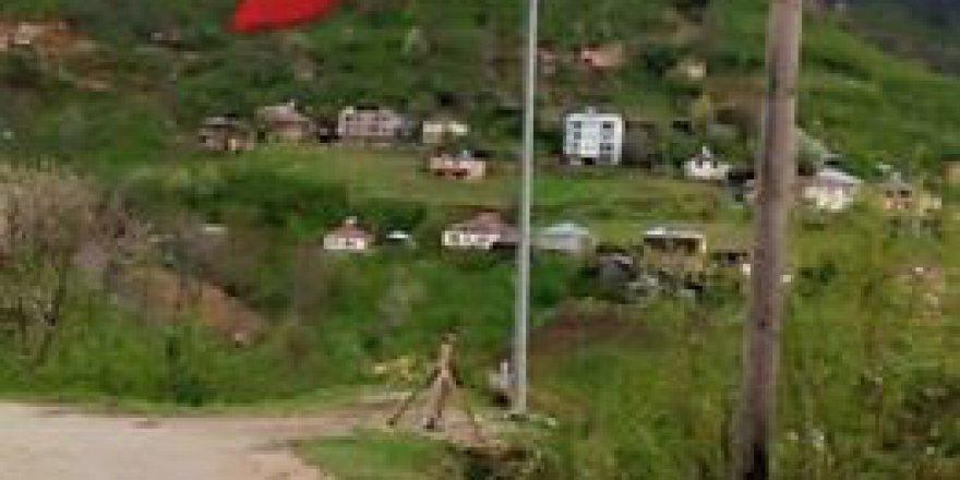 Yağlıdere Tekkeköy Köyü Resimleri