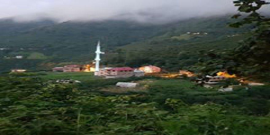 Yağlıdere Yenice Köyü Resimleri