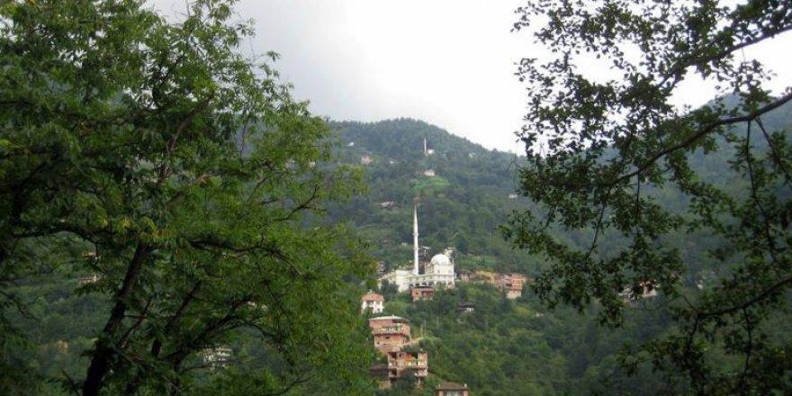 Dernekpazarı Gülen Köyü Resimleri