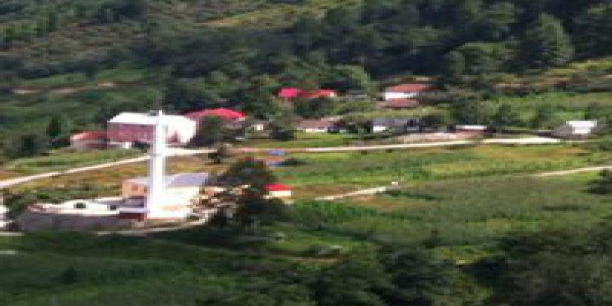 Giresun Çağlayan Köyü Resimleri